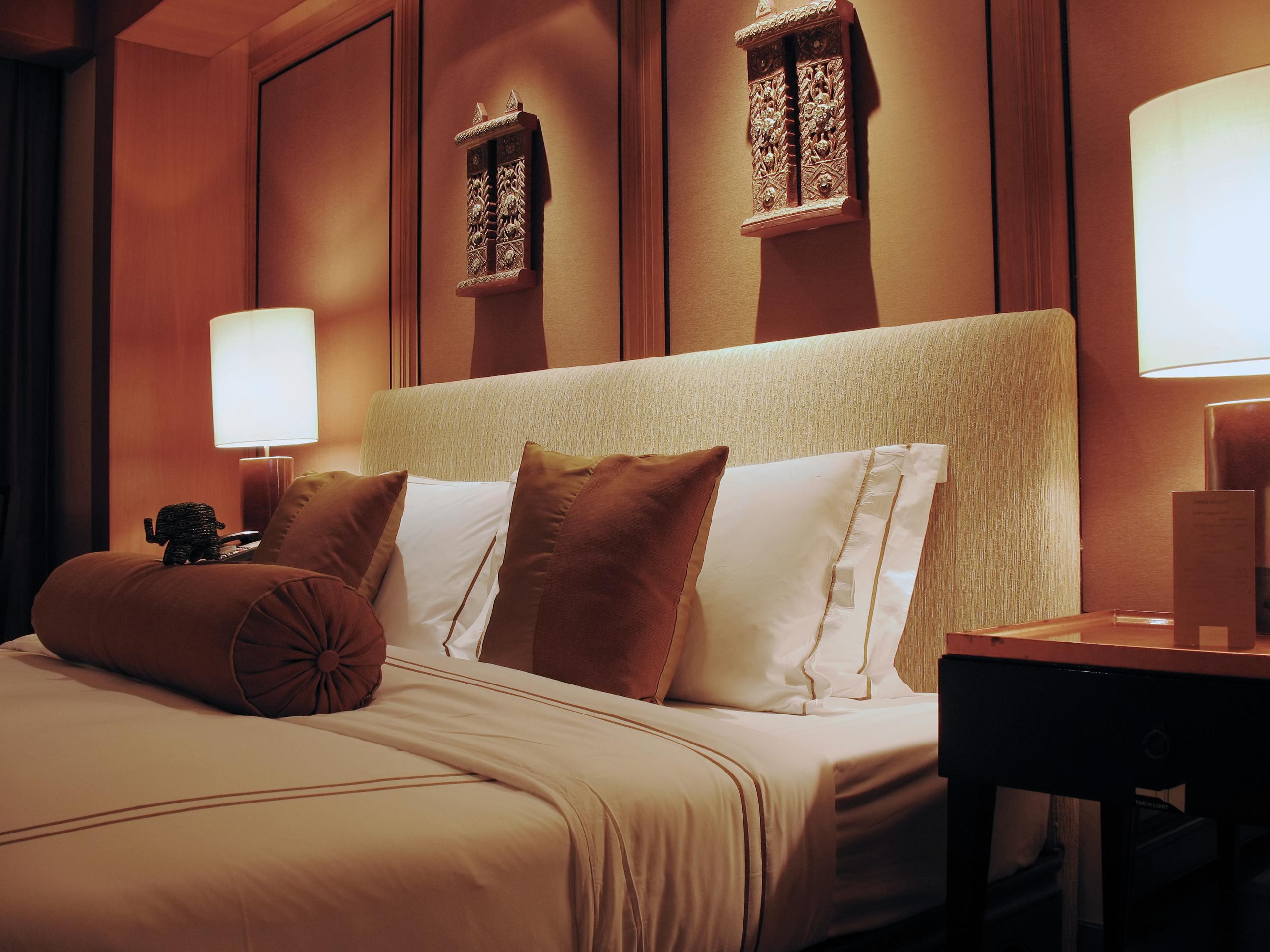 Kvalitets sengetøj