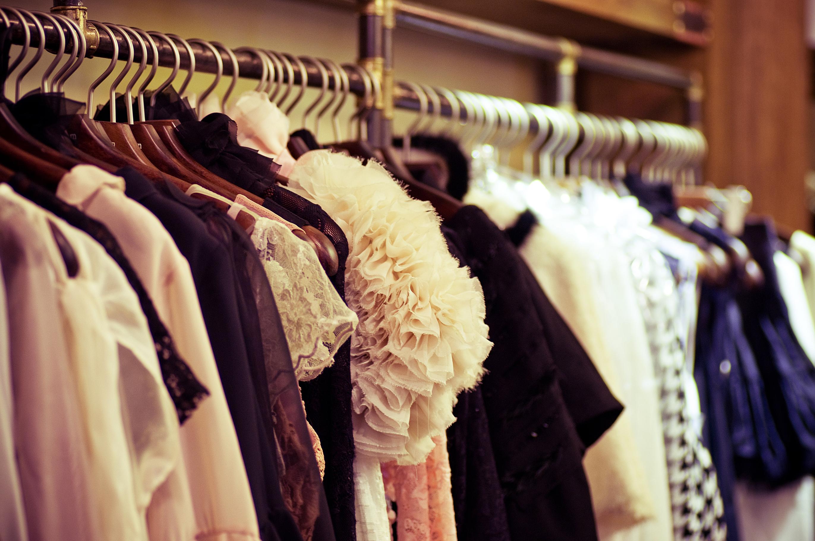 Forkæl dig selv med plejeprodukter, tøj & accessories