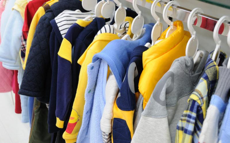 Forbedret hverdag med hente-/bringe service af tøj