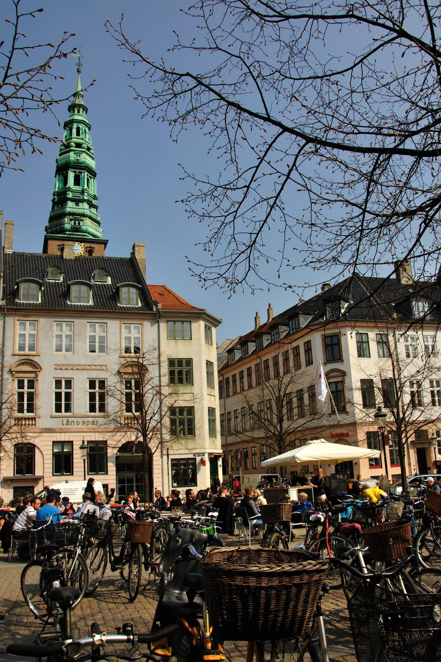 Ejendomsservice i København: hvad er det?